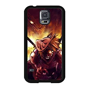 Samsung Galaxy S5 I9600 Funny Cool Series Naruto Phone Case for Samsung Galaxy S5 I9600 Fascinating Anime Naruto Cover Case