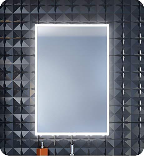 Fleurco MHA2136 HALO Mirror 21