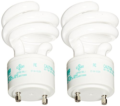 Led Spiral Light Bulb in US - 3