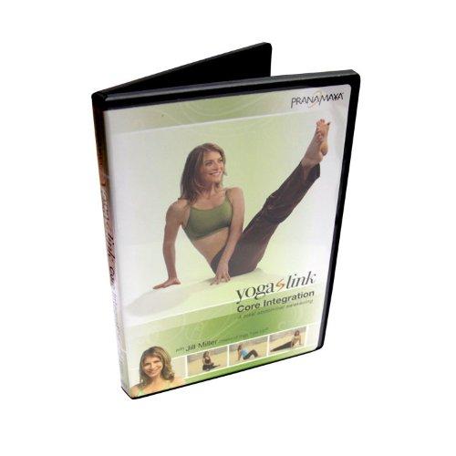 Yoga Link Core Integration [Alemania] [DVD]: Amazon.es: Jill Miller, Jill Miller: Cine y Series TV
