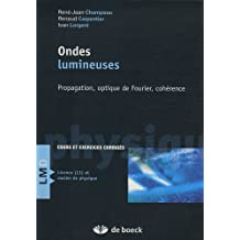 Ondes lumineuses lmd physique