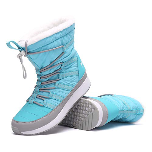 Eureka Snow Boot for Men and Women Aspen Winter Boot