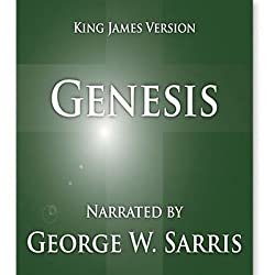The Holy Bible - KJV: Genesis