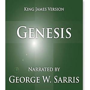 The Holy Bible - KJV: Genesis Audiobook