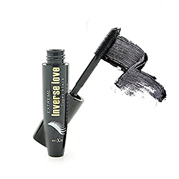 Ucanbe Black Mascara Brand Makeup Extension Length Eyelash Long Curling Eye Lashes Make up Set