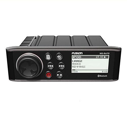 (Fusion Entertainment MS-RA70 Marine Entertainment System with Bluetooth)