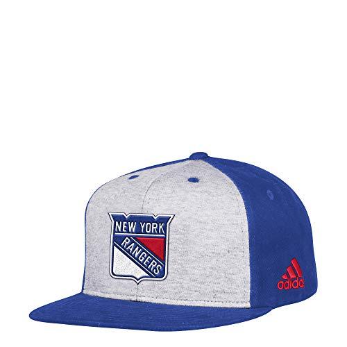 4b279a0fa New York Rangers Flat Bill Hats
