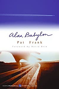 Alas, Babylon from Harper Perennial Modern Classics