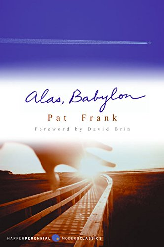 Alas, Babylon Paperback – July 5, 2005