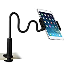 Desktop Phone Tablet Stand Holder For iPad Mini Air Samsung For 4-10.5 inch Lazy Bed Tablet PC Stands Mount