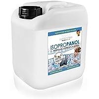 Isopropanol - Reiniger-Entfetter-2-Propanol 5 Liter Isopropylalkohol 99,9%