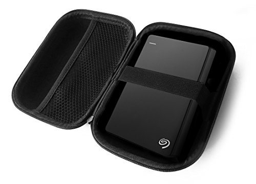 FitSand Travel Seagate Portable External