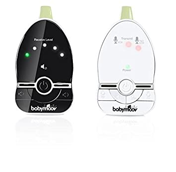 Billiger Preis Babymoov Babyphone Premium Care vox-funktion Digital Green Technologie,