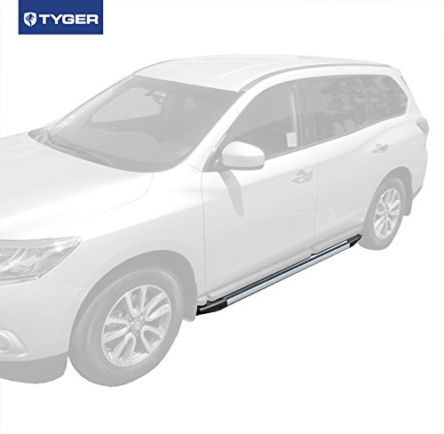Compare Price To 2014 Pathfinder Running Boards