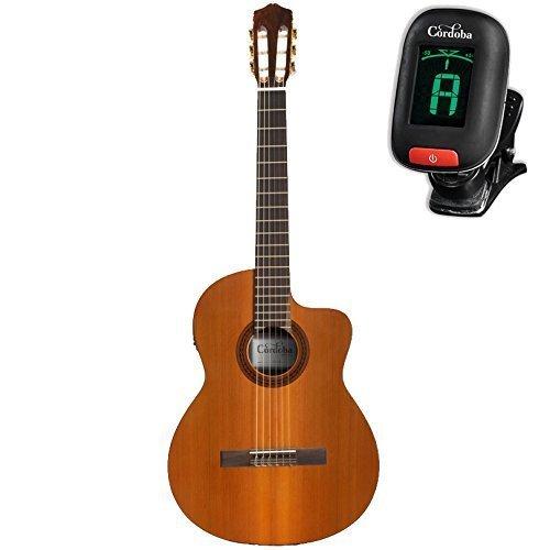 Cordoba C5-CE Iberia Series Acoustic Electric Classical Guitar
