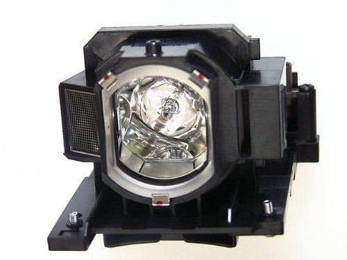 Uhb Replacement Lamp (Top Quality By Hitachi DT01051 Replacement Lamp - 260W UHB Projector Lamp - 2000 Hour Normal, 4000 Hour Whisper Mode)