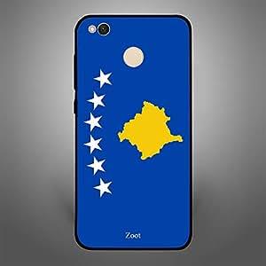 Xiaomi Redmi 4X Kosovo Flag