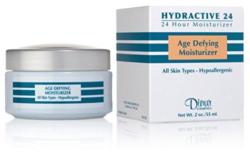 Dinur Cosmetics Hydractive Defying Moisturizer