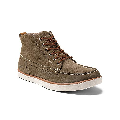 Eddie Bauer Women's Laurel Chukka, Driftwood Regular 7M