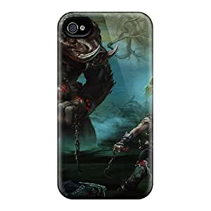 Iphone Cases - Tpu Cases Protective For Iphone 6- Abstract 3d