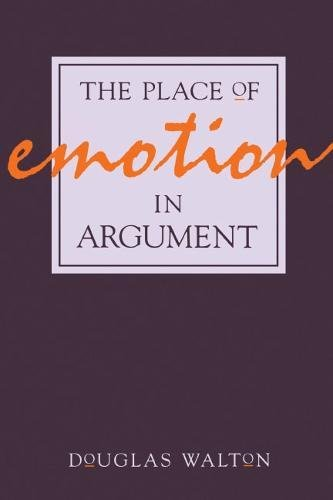 The Place of Emotion in Argument