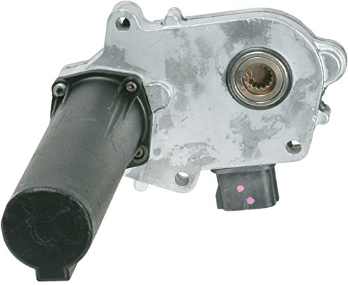 8-303 Transfer Case Motor - Reman ()