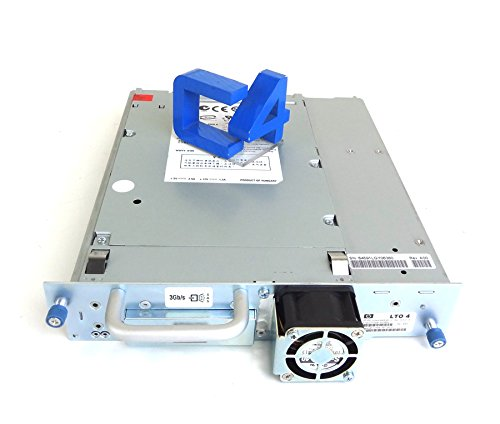 HP 467729-001 LTO4 SAS HH MSL Module