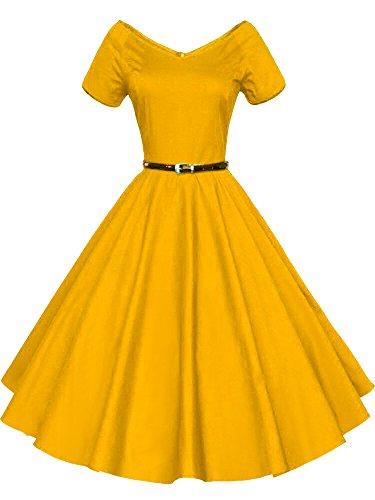 50s dresses - 2