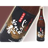 福田酒造 じゃがたらお春 じゃがいも焼酎 25度 1800ml