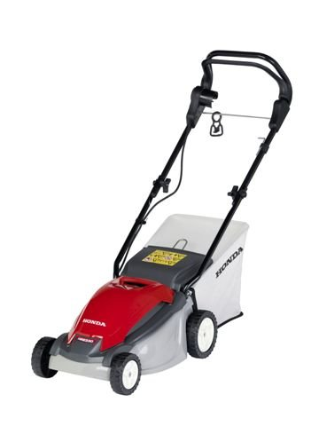 Honda HRE 330 PL E Electric Lawnmower, 1100 Watt