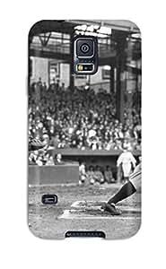 CbKkdFp15317AIzad New York Yankees Fashion Tpu S5 Case Cover For Galaxy