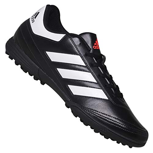 Chaussures Pour Ftwwht Noirs Tf Hommes De Vi Goletto Solred cblack Football Adidas Les tOxgYg