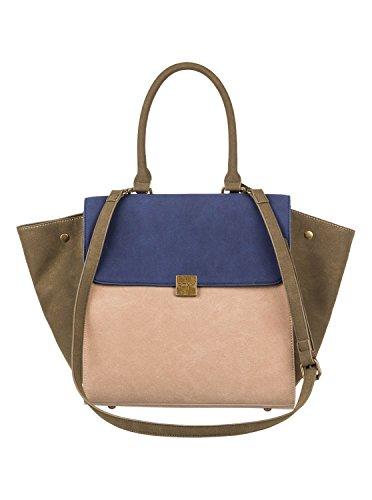 Roxy Bags Purses - Roxy Womens Roxy Tan Lines - Medium Crossbody Bag - Women - One Size - Green Burnt Olive One Size