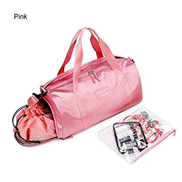 Sack Yoga Mat Bag Gym Fitness Bags Dry Wet Sports Tas For ...