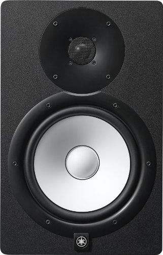 Yamaha HS8 Studio Monitor, Black by Yamaha (Image #2)