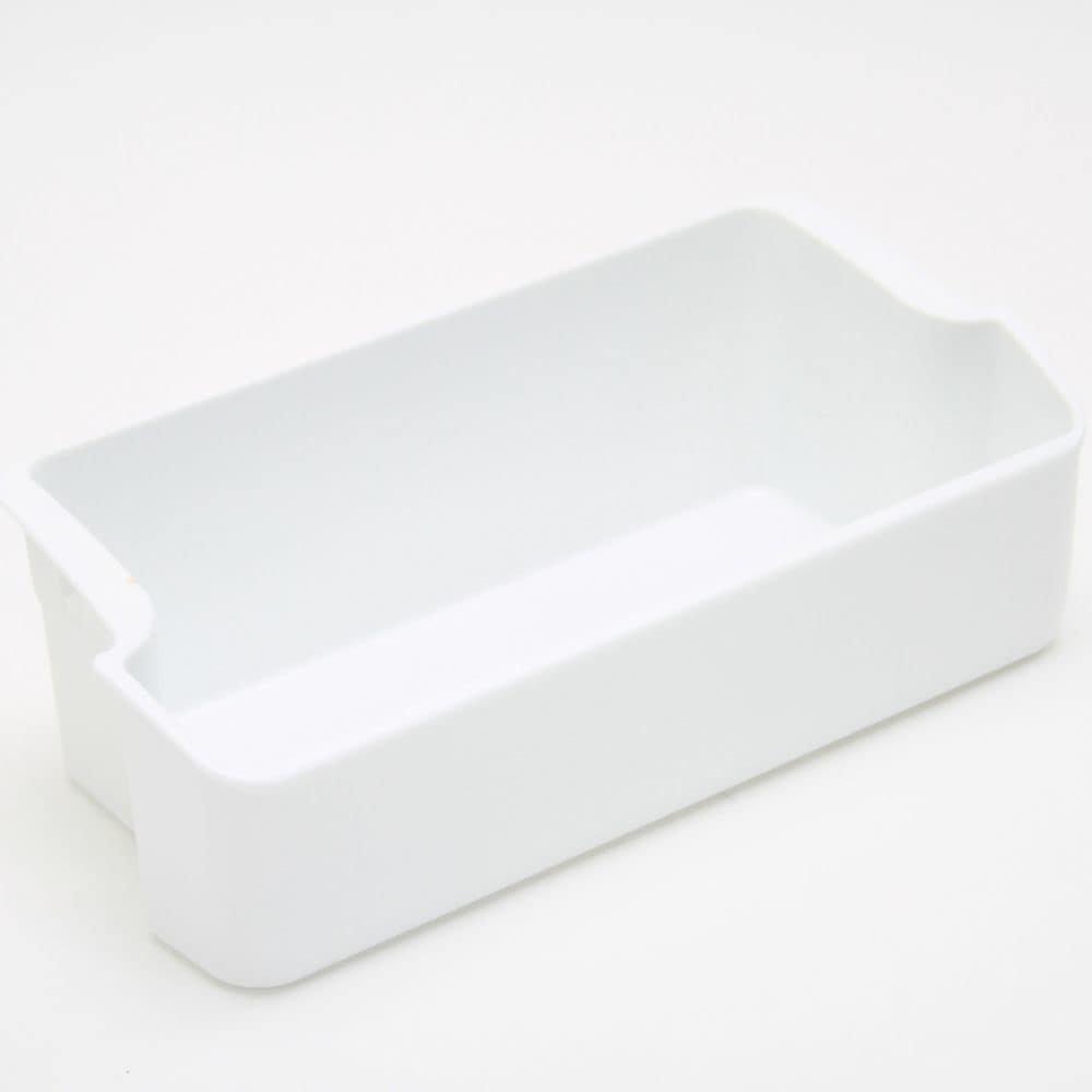 Frigidaire A00299203 Refrigerator Door Bin, White