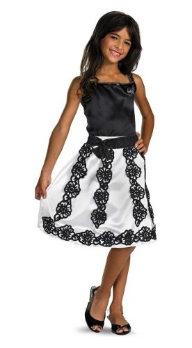 Gabriella Roof Top Costume - Child Costume Standard - Small (4-6X) ()