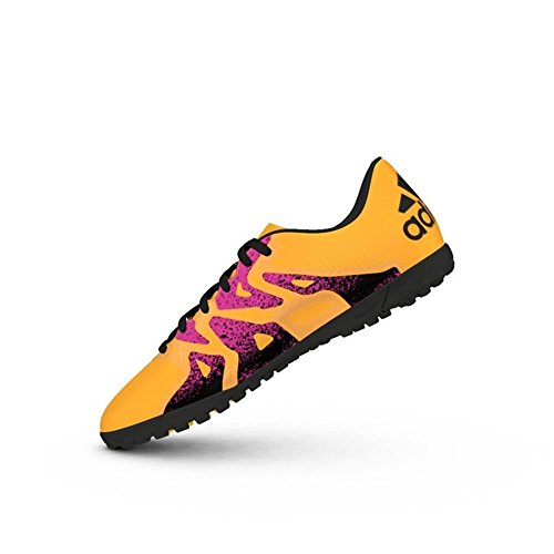 adidas X 15.4 TF S74608 Mens Shoes Yellow sale outlet store ttjU9j