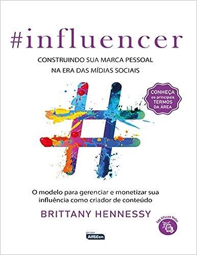 Livro Influencer