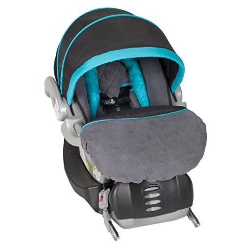 Baby Trend Flec Loc Infant Car Seat, Cameron