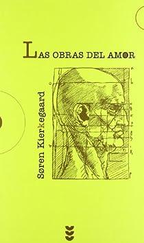 Las obras del amor par Kierkegaard