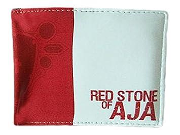 Gran entretenimiento oriental niños Jojo - rojo piedra de Aja cartera: Amazon.es: Juguetes y juegos