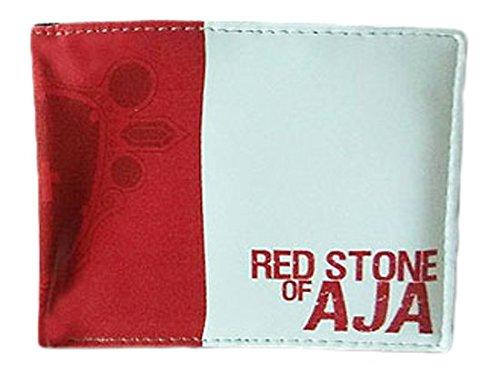 Unbekannt Unbekannt Unbekannt Great Eastern Entertainment Jungen Jojo – Rot Stein des Aja Wallet c18595