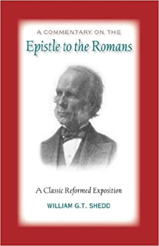 Book COMMENTARY ON ROMANS