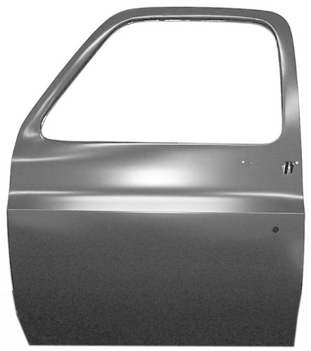 C2500 Pickup Door Shell (OE Replacement Chevrolet/GMC Front Driver Side Door Shell (Partslink Number GM1300105))