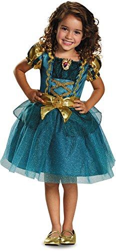 Disgu (Disney Brave Costume)