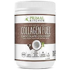 Primal Kitchen Collagen Fuel Protein Mix...
