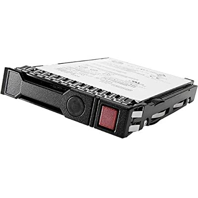 HP 1.2TB 12G SAS 10K 2.5in SC ENT HDD 781518-B21
