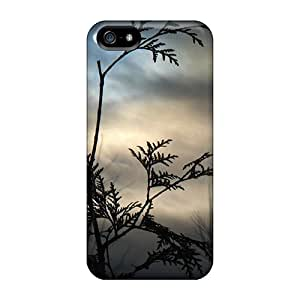 High-end Cases Covers Protector For Iphone 5/5s(nightscape)