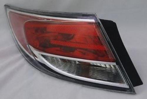 (TYC 11-6408-00-1 Mazda 6 Replacement Tail Lamp)
